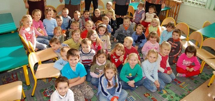 Warszawa: co trzeci 6-latek we wrześniu pójdzie do szkoły