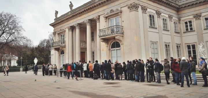 Darmowy listopad w warszawskich muzeach