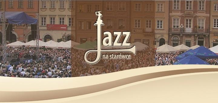 23. Międzynarodowy Plenerowy Festiwal Jazz na Starówce