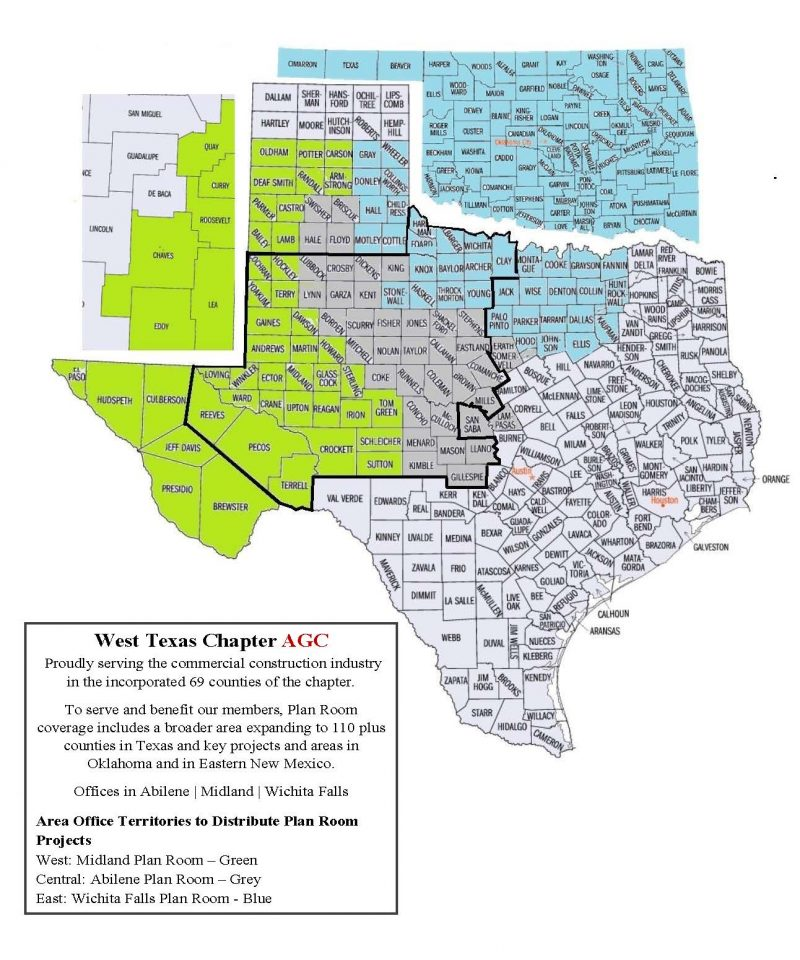 Is Texas In The West : texas, Chapter, Profile, Texas