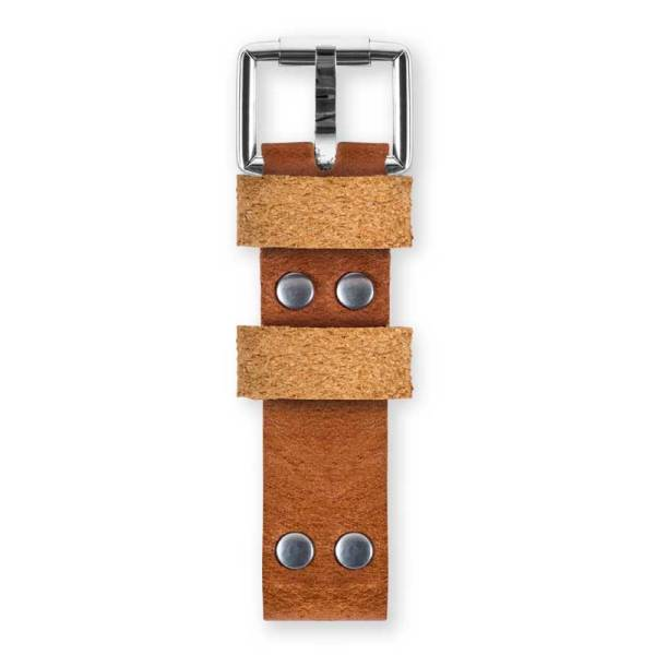 Bespoke watch straps top by WT Author