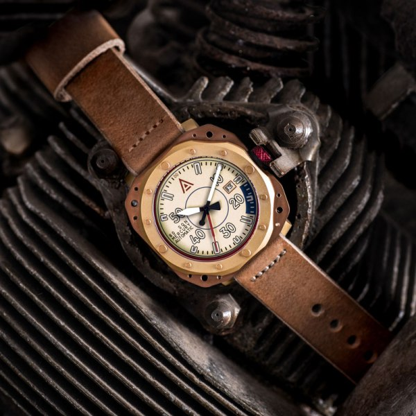 Aviation watches by wt author cream no 1940 hero