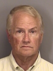 Photo of William Birdwell courtesy of Brazos County's Judicial Records Search at: http://justiceweb.co.brazos.tx.us