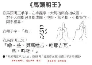 20140912-c2-TBSN-真佛法相寶典_馬頭明王