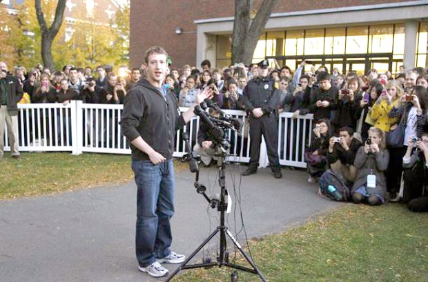 臉書CEO Mark Zuckerberg曾造訪母校哈佛大學p1151-a4-03