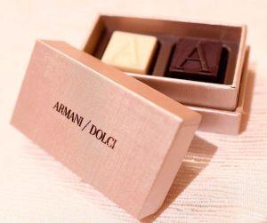 回禮小禮物以 義大利名牌A字巧克力 p1157-a8-10