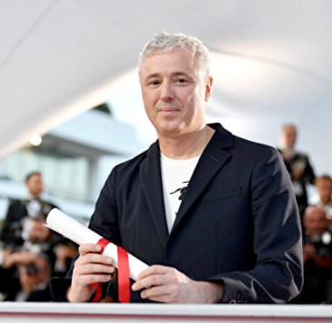 評審團大獎《120拍的節奏》 法國 羅賓康皮洛