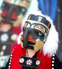加國歡慶150年國慶 渥太華民眾歡慶