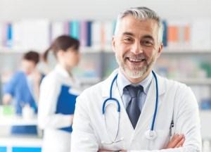 最高薪職業是醫師 平均年薪超過18萬美元