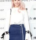 韓國歌手譽恩所屬經紀公司方面表示:此次是譽恩在Wonder Girls解散後發表的首張solo專輯,將以solo藝名HA:TFELT展開活動。
