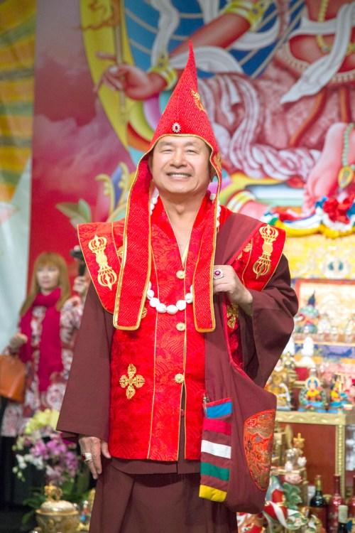 無上法王蓮生活佛盧勝彥p1181-14-01
