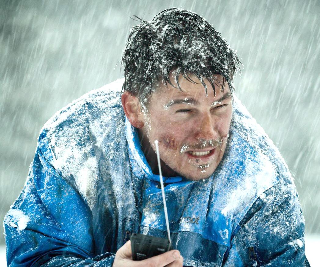 不可思議真實求生故事 《絕境求生:冰峰奇蹟》 10月13日北美上映 – 溫哥華真佛報