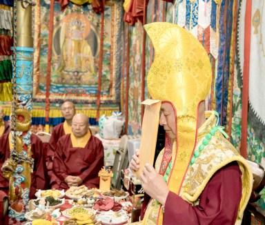 蓮生法王加持主祈人報名表