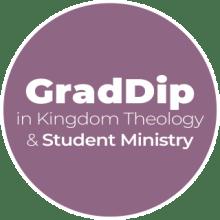 GradDip SM button