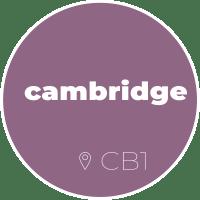 Cambridge Hub