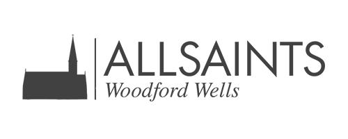 All Saints Woodford