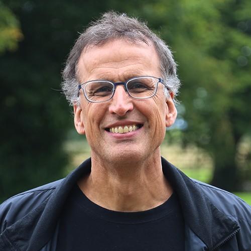 Bob Ekblad, PhD
