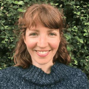 Tamara Knudson