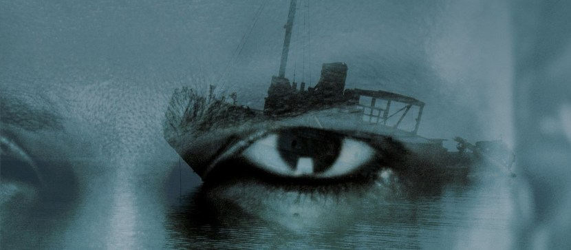Welcome Home - Ghost Ship
