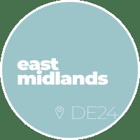 East Midlands - Hubs