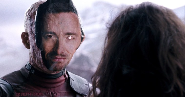 Deadpool θέλει
