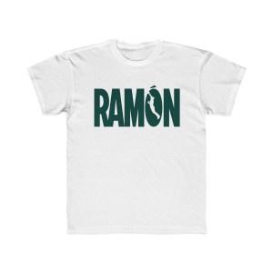 Ramon Catch Kids Regular Fit Tee