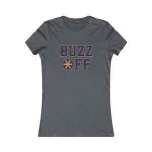 Ladies Buzz Off Tee