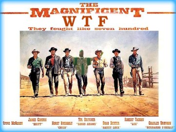 The Magnificent WTF