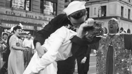 WTF Kiss