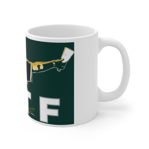 WTF Mug 11oz