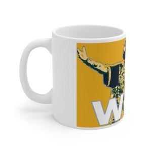 WTF Mug 15oz