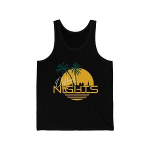 Oakland Nights Tank