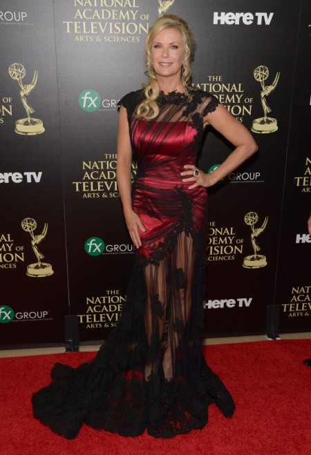 The 41st Annual Daytime Emmy Awards - Arrivals