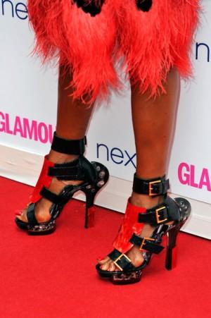 naomi shoes