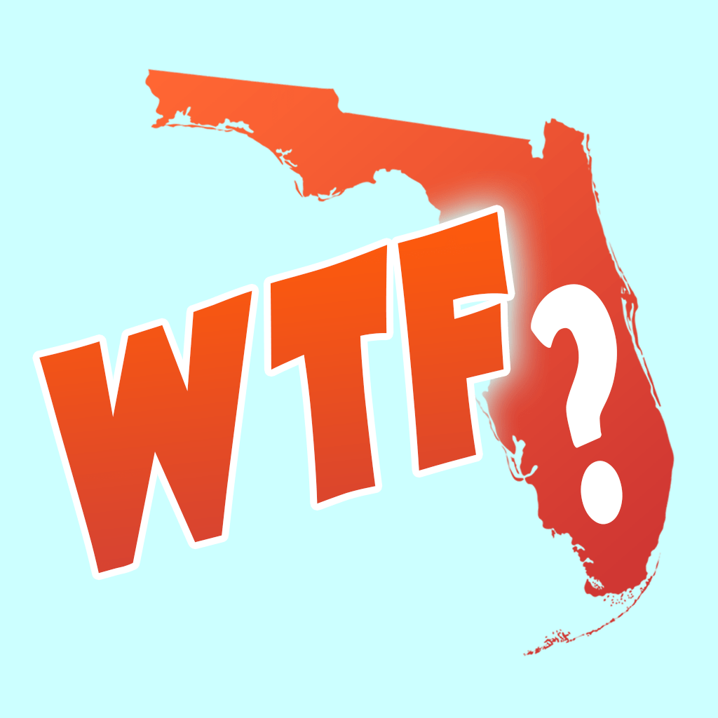 Floridian revel