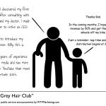 Gray Hair Club