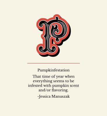 Pumpkinfestation