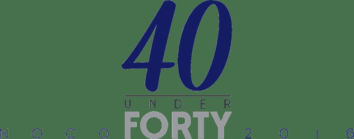 BizWest 40 under Forty