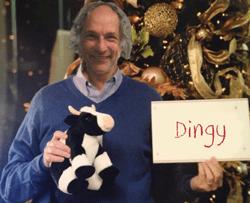 Dingy - WTFSEO Digital Messiah