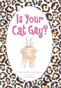 Is Your Cat Gay