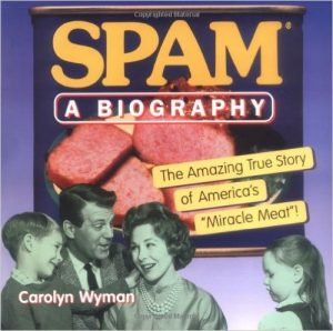 Spam A Biography