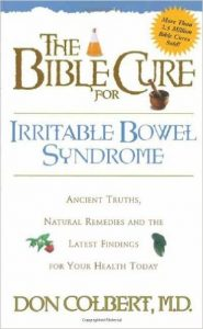 The Bible Cure for IBS