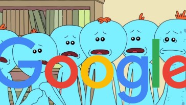 Meeseeks Google Update