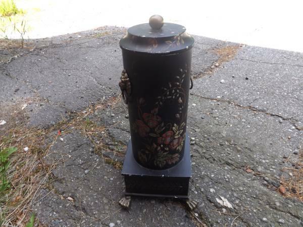 post 175 distance lamp