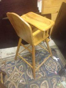 post 249 chair