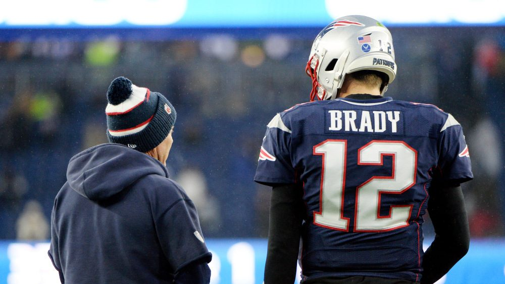 When do the Patriots play Tampa Bay