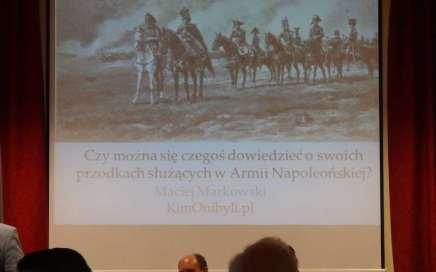 Armii Napoleońskiej Markowski