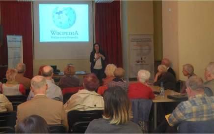 Wikipedia i genealogia