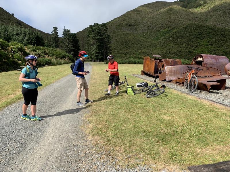 Railtrail Summit