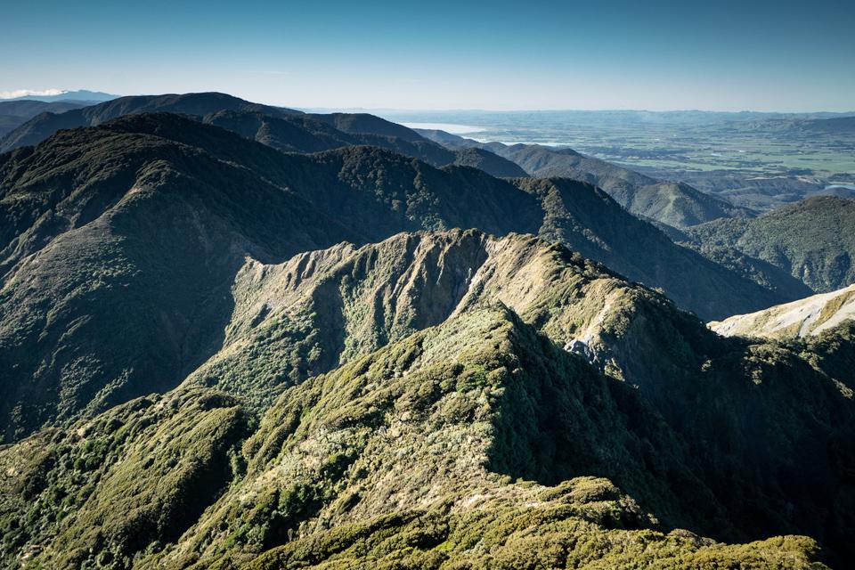 Mount Matthews